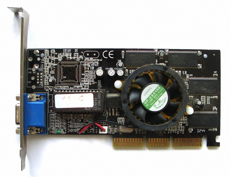 Nvidia Geforce2 Mx 400 Driver Download